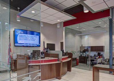 Cardinal Bank – Georgetown