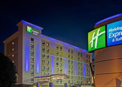 Holiday Inn Express Catonsville
