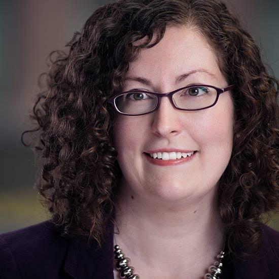 Megan M. Lazzeri