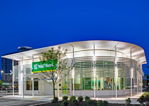 M&T Bank – Pike Center