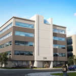 Envisioning a Modern Office Building in the Heart of Towson