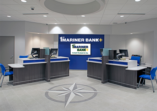1st Mariner Bank – Canton Branch