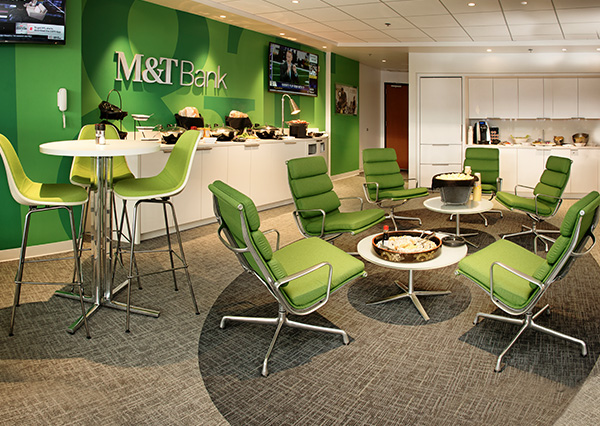 M&T Bank Stadium Suites
