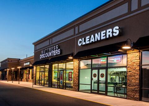 Shoppes of Glenkirk