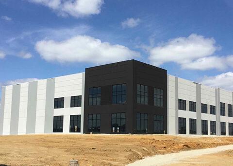 Duck Creek Business Campus